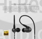 Fiio F9 in ear monitor rød. thumbnail