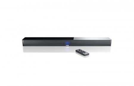 Canton Smart Soundbar 9, sort