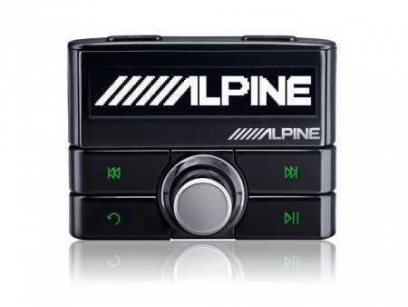 "Alpine EZI-DAB ""Add on"" DAB+ modul"