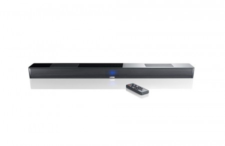 Canton Smart Soundbar 10, sort