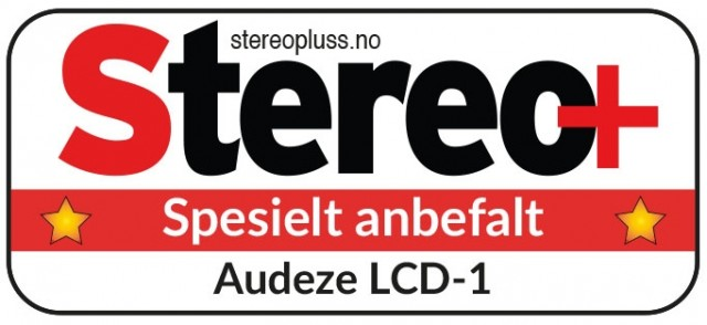 Stereo +